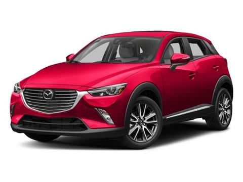2016 Mazda CX-3 for sale in Catonsville, MD
