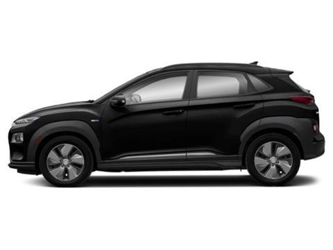 2019 Hyundai Kona EV for sale in Catonsville, MD