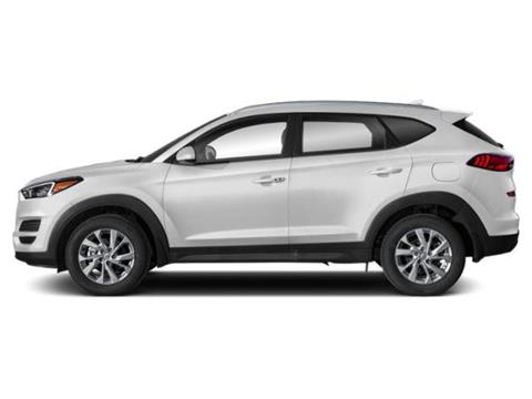 2020 Hyundai Tucson SE for sale at Antwerpen Hyundai Catonsville in Catonsville MD