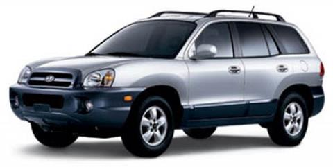 2006 Hyundai Santa Fe for sale in Catonsville, MD