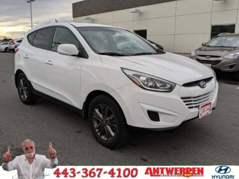 2015 Hyundai Tucson for sale in Catonsville, MD