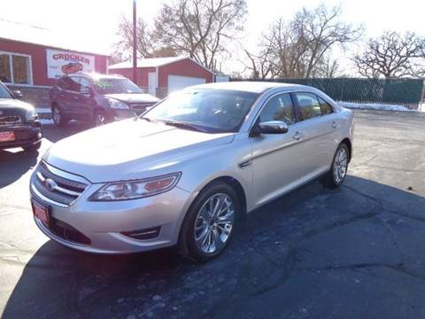 2011 Ford Taurus for sale in Beloit, WI