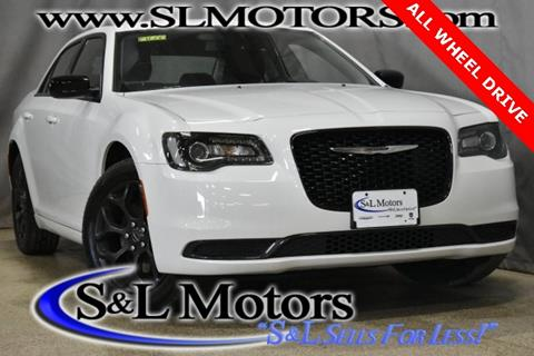 2019 Chrysler 300 for sale in Pulaski, WI