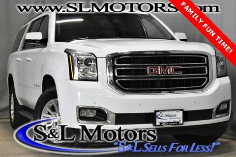 2019 GMC Yukon XL for sale in Pulaski, WI