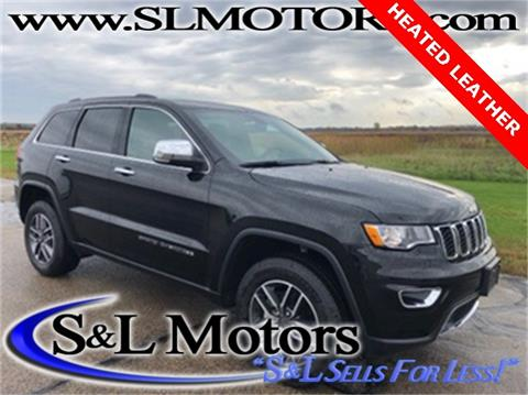 2019 Jeep Grand Cherokee for sale in Pulaski, WI