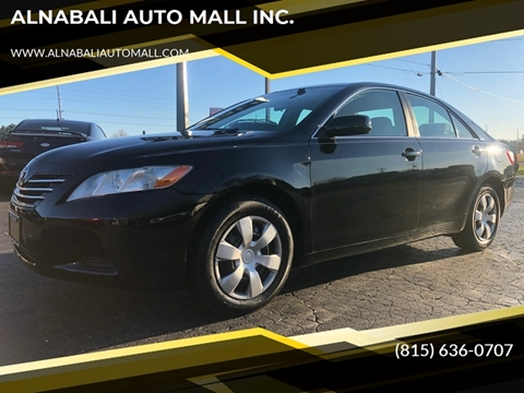 2009 Toyota Camry for sale in Machesney Park, IL