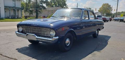 1960 Ford Falcon for sale in Franklin, OH