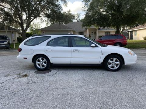 2001 Ford Taurus for sale in Lakeland, FL