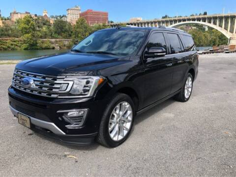 2019 Ford Expedition for sale in Fairmont, WV