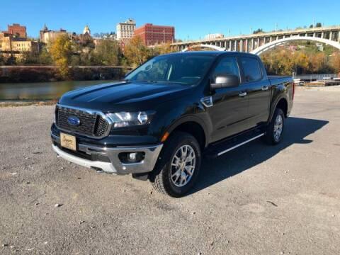 2019 Ford Ranger for sale in Fairmont, WV