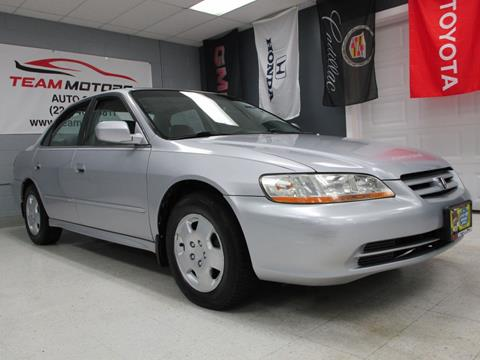 Honda Accord V6 For Sale >> Honda For Sale In East Dundee Il Team Motors Llc