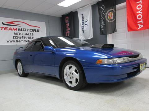 1994 Subaru SVX for sale in East Dundee, IL