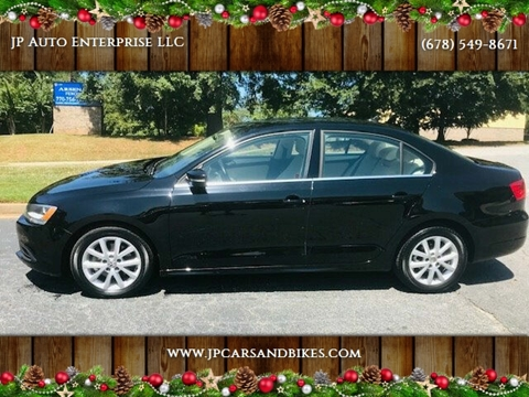 2012 Honda Civic for sale at JP Auto Enterprise LLC in Duluth GA