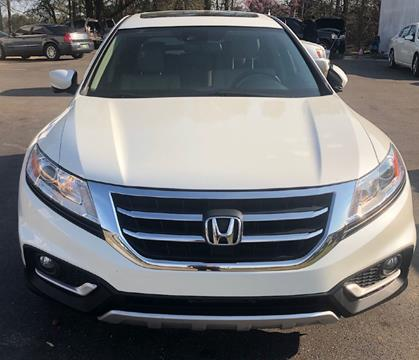 2015 Honda Crosstour for sale in Northport, AL