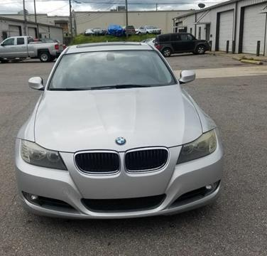 2011 BMW 3 Series for sale in Northport, AL