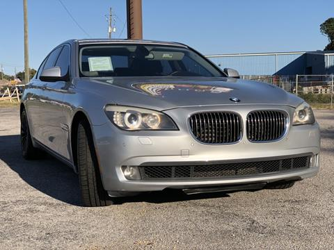 2011 BMW 7 Series for sale in Northport, AL