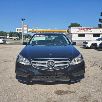 2014 Mercedes-Benz E-Class for sale in Northport, AL