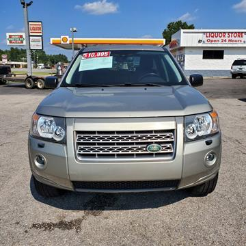 2010 Land Rover LR2 for sale in Northport, AL