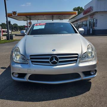 2008 Mercedes-Benz CLS for sale in Northport, AL