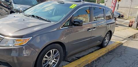 2011 Honda Odyssey for sale in West New York, NJ