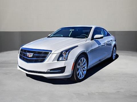 2019 Cadillac ATS for sale in Las Cruces, NM