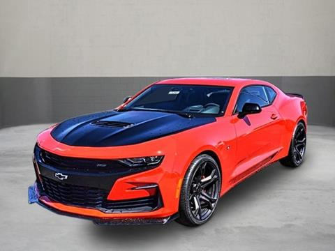2019 Chevrolet Camaro for sale in Las Cruces, NM