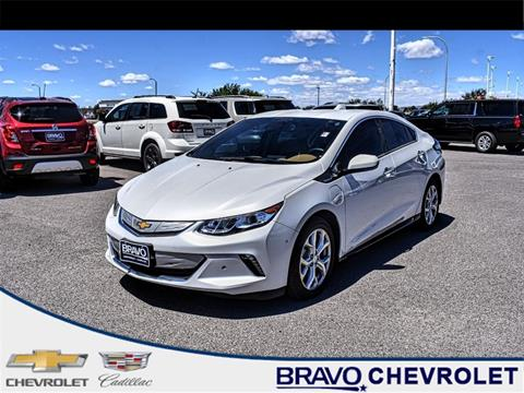2018 Chevrolet Volt for sale in Las Cruces, NM