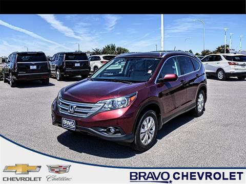 2013 Honda CR-V for sale in Las Cruces, NM