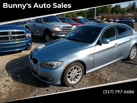 2010 BMW 3 Series for sale in Indianapolis, IN