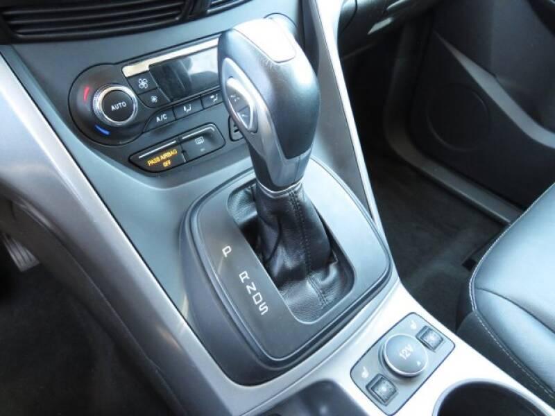 2015 Ford Escape SE (image 13)