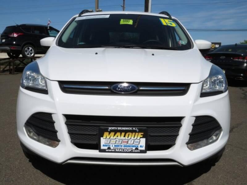 2015 Ford Escape SE (image 2)