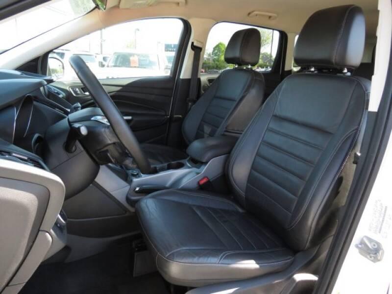 2015 Ford Escape SE (image 10)
