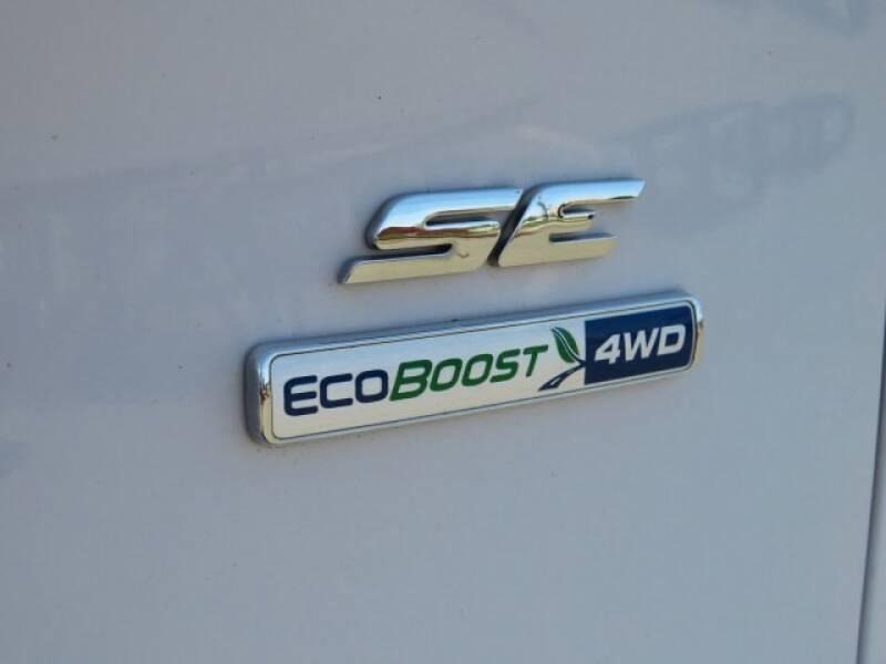 2015 Ford Escape SE (image 29)