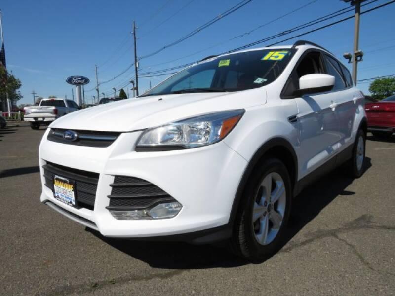 2015 Ford Escape SE (image 3)