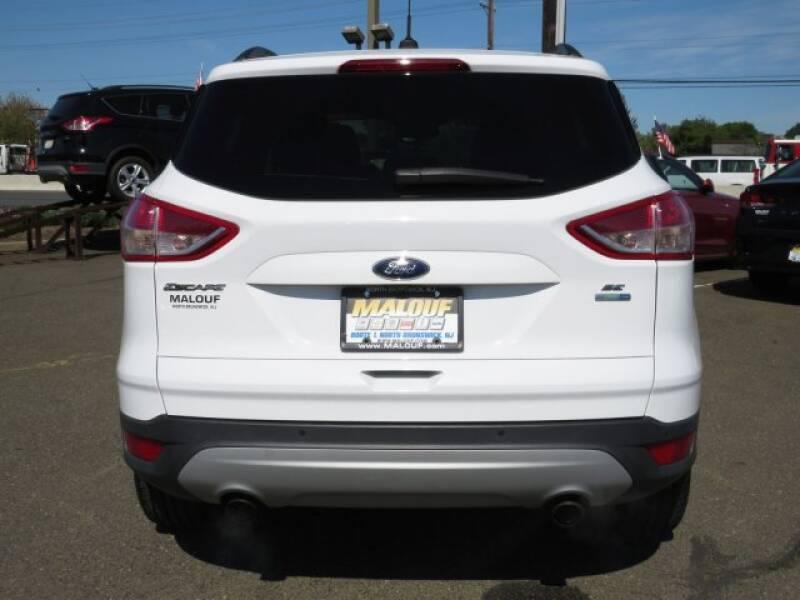 2015 Ford Escape SE (image 5)