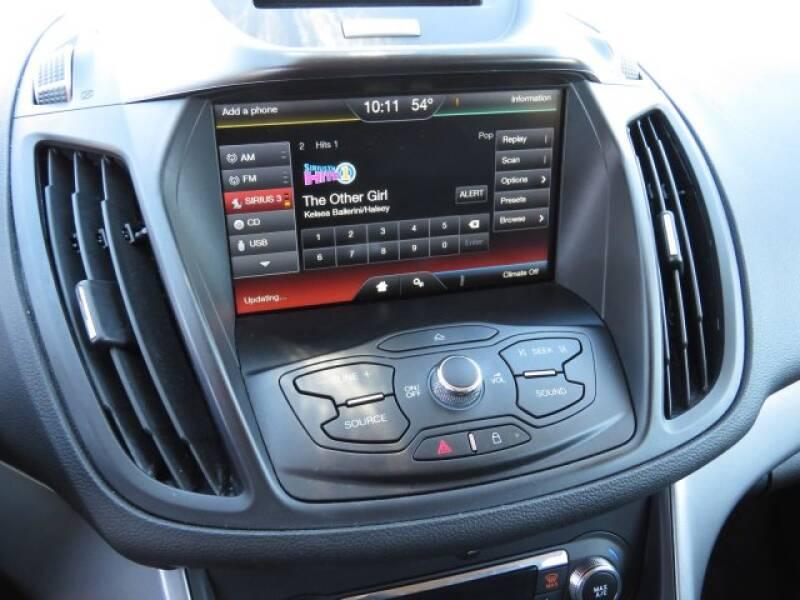 2015 Ford Escape SE (image 15)