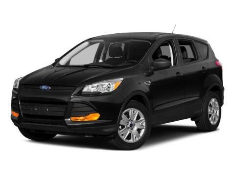 2015 Ford Escape SE for sale at Malouf Ford Lincoln in North Brunswick NJ
