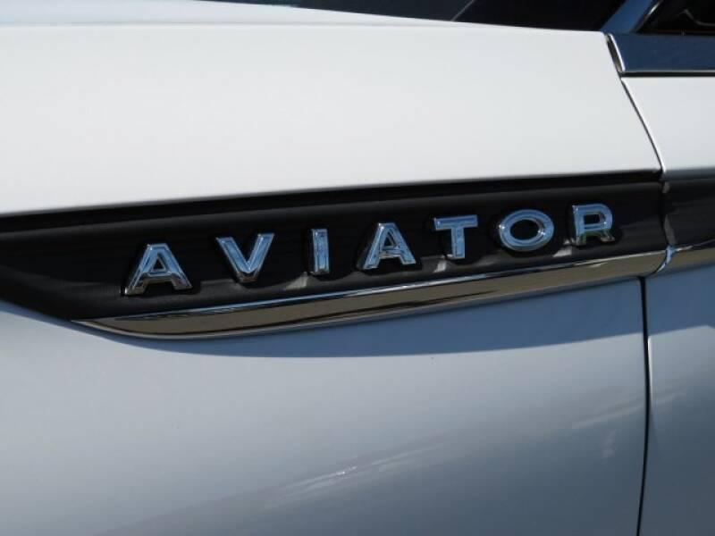 2020 Lincoln Aviator Reserve (image 28)