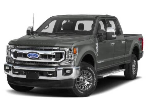 2020 Ford F-350 Super Duty XLT for sale at Malouf Ford Lincoln in North Brunswick NJ