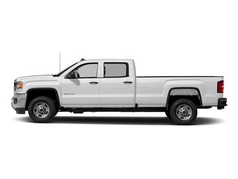 2016 GMC Sierra 2500HD for sale in North Brunswick, NJ