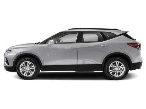 2019 Chevrolet Blazer for sale in North Brunswick, NJ
