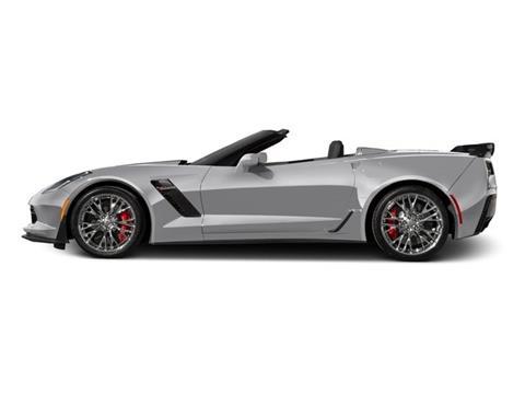 2017 Chevrolet Corvette for sale in North Brunswick, NJ