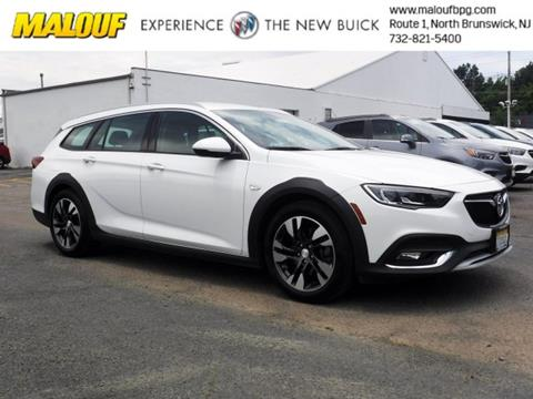 2019 Buick Regal TourX for sale in North Brunswick, NJ