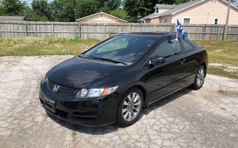 2009 Honda Civic for sale in Springdale, AR