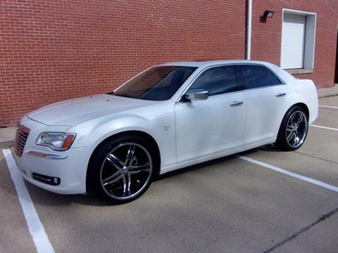 2012 Chrysler 300 for sale in Byhalia, MS