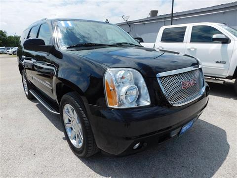 2011 GMC Yukon for sale in Lewisville, TX