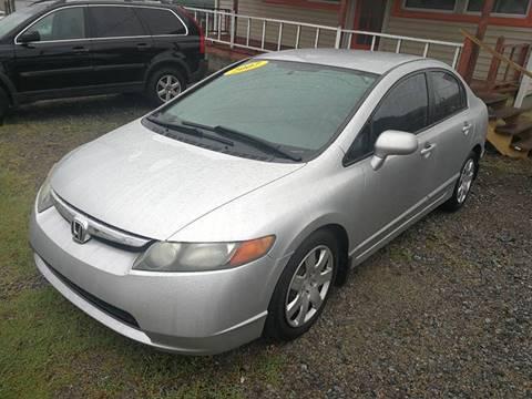 2007 Honda Civic for sale in Harrisburg, NC