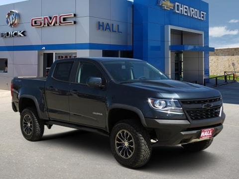 2019 Chevrolet Colorado for sale in Canton, TX