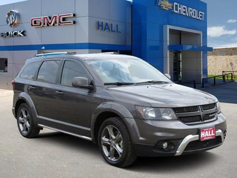 2017 Dodge Journey for sale in Canton, TX
