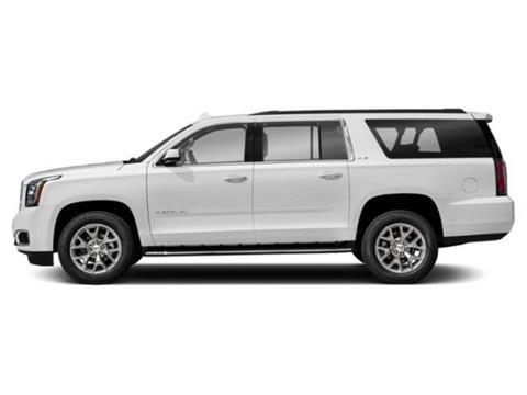 2018 GMC Yukon XL for sale in Canton, TX